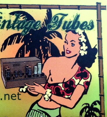 GreenGirl's Guaranteed VintageTubes