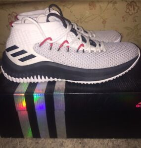sports shoes f0891 42fd2 Adidas Dame 4 Shoes size 10