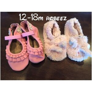 Baby and toddler robeez, shoes, sandals and boots