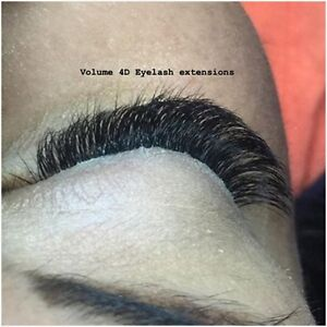 NEWCASTLE EYELASH EXTENSIONS Newcastle Newcastle Area Preview