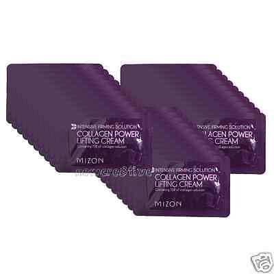 MIZON Collagen Power Lifting Cream Sample 30pcs