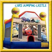 $150 All Day* Jumping Castle Hire Pacific Pines Gold Coast City Preview
