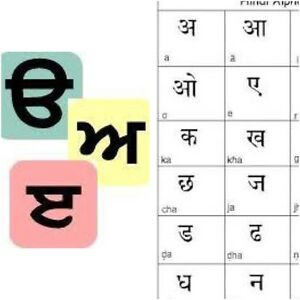 MAKE YOUR CHILD LEARN HOW TO WRITE HINDI AND PUNJABI Noble Park Greater Dandenong Preview