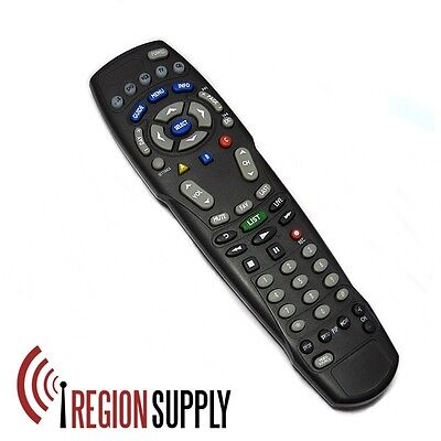 Twc   Time Warner Cable Model  At8550 All Touch Remote Control Revc   4006372 C