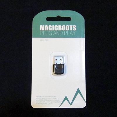 Mayflash Magic Boots for XBOX One Controller Adapter Cronusmax, Venom X, etc.... (Magic Boots)