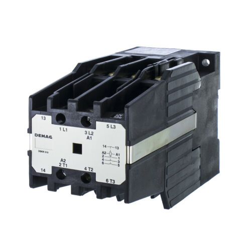 Demag 87560744 DSKR 310 Crane Contactor 42V