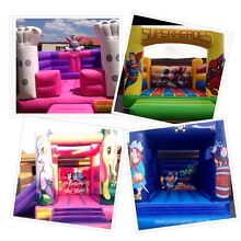 JUMPING CASTLE HIRE Lurnea Liverpool Area Preview