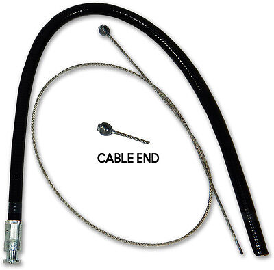 Bs60-2i Throttle Cable And Casing Kit Oem Wacker Rammer Part - 5200017463