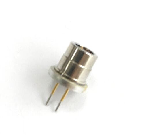 NICHIA NUBM4B 455nm 4.7W Blue Laser Diode extracted from Laser Bank/Tin-Pin