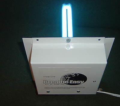 Uv Lamp Air - UV Lamp AC Duct. Light  air cleaner ultraviolet uvc