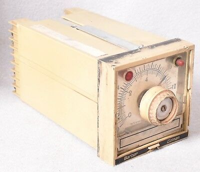 Gulton West 20 Analog Temperature Controller  Model 22    USED
