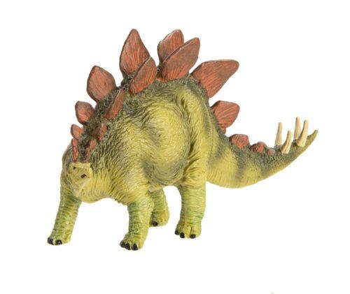 Stegosaurus; Carnegie/dinosaur/replica/RETIRED
