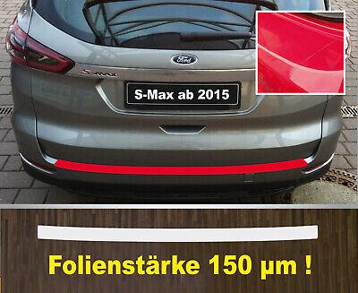 Lackschutzfolie Ladekante universal transparent für alle Fahrzeuge 100 x 30 cm
