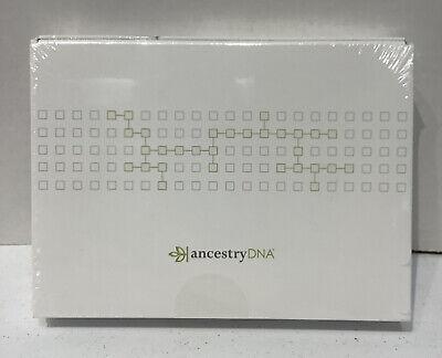 AncestryDNA Genetic Testing DNA Test Kit - Ancestry Genealogy