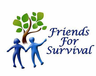 Friends for Survival, Inc.