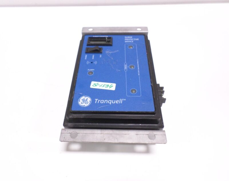 GE TRANQUELL SURGE PROTECTIVE DEVICE