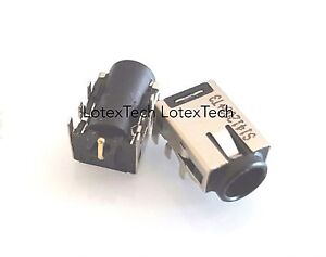 ASUS  U38dt U38N X202e S200e Q200e X200Ca  Power DC Jack Socket Connector 7Pin