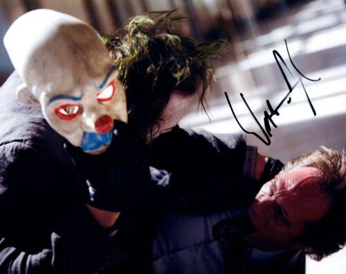 William Fichtner Signed Autographed 8x10 Photo PRISON BREAK THE DARK KNIGHT COA