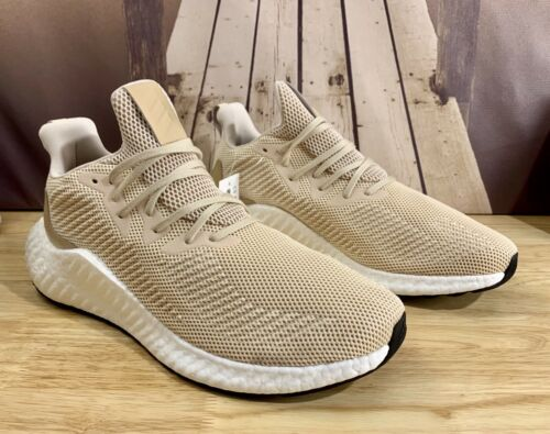 Adidas Alphaboost Black Friday Shoes Linen / Pale Nude EF116