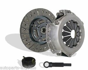 CLUTCH KIT SECO A-E HD fits 2001-2008 HYUNDAI ACCENT GL GLS GT L4 1.6L DOHC