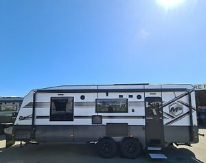 """2021 Masterpiece Dynamic 22'6"""" East/West Bed Semi Off Road Rockingham Rockingham Area Preview"""
