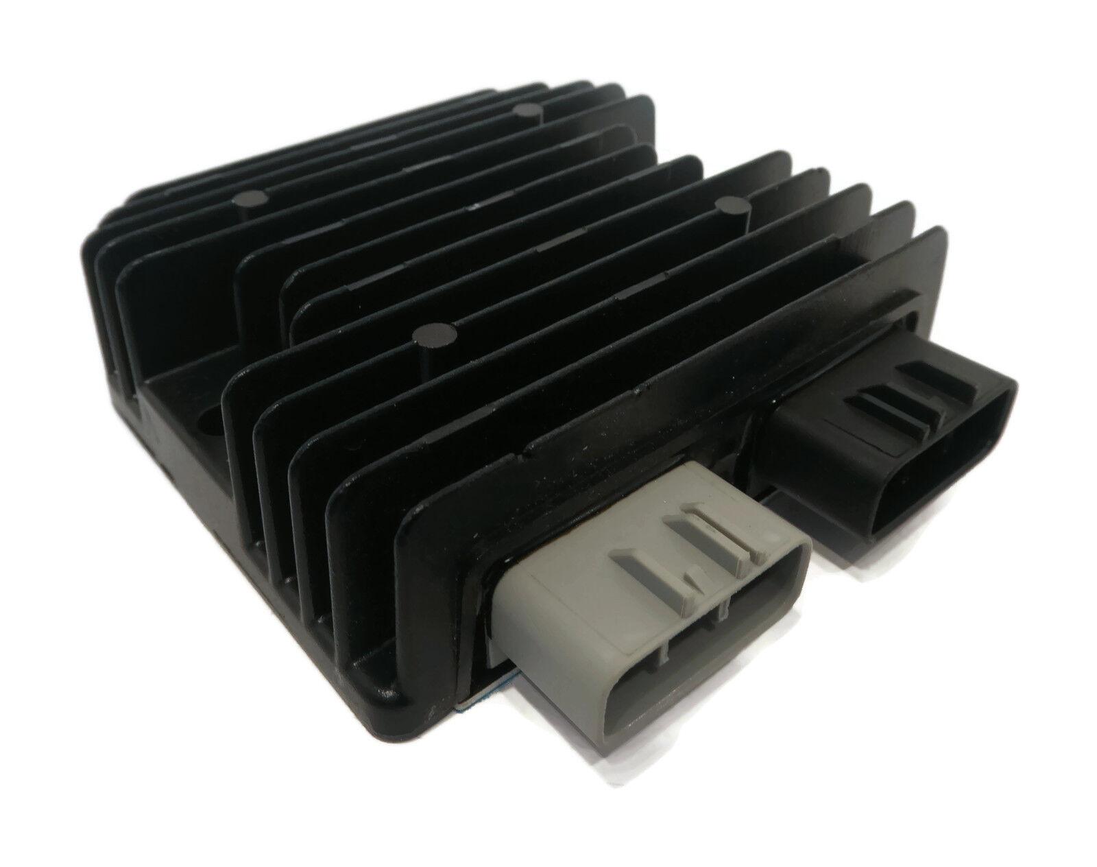 2010-2013 CAN-AM SPYDER RS RT ST RSS SM5 SE5 VOLTAGE REGULATOR 710001191 NEW!