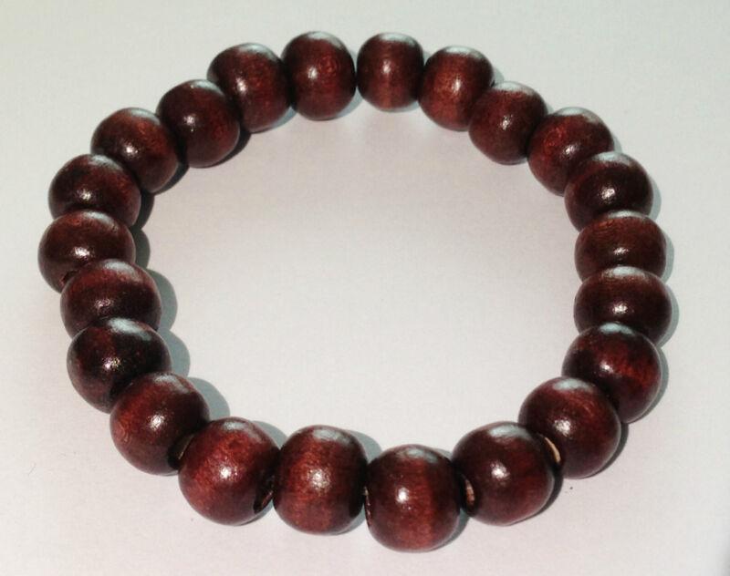 wooden bracelet ebay