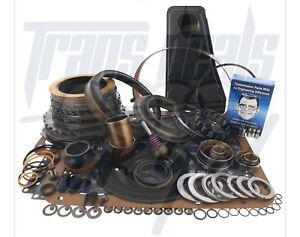 ford 7.3 transmission removal