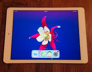 Ipad air 32 g wifi and cellular