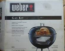 Weber Gas Conversion Kit Helensvale Gold Coast North Preview