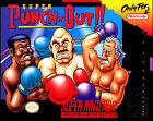 Super Punch-Out!! Video Games
