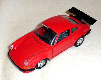 Bburago Porsche 911 1/24, mint