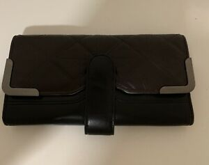 Mimco leather wallet