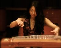 Guzheng Lesson for adult