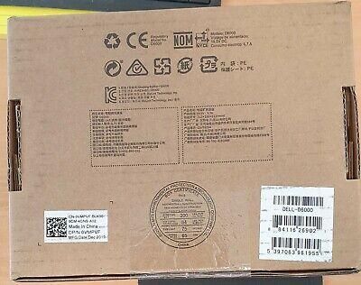DELL D6000 BOXED UNIVERSAL DOCK USB 3.0 / USB-C UHD 4K