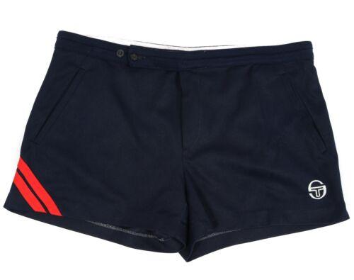 "Details about Vintage SERGIO TACCHINI Tennis Shorts | 36"" | Retro Vintage 80s 90s"