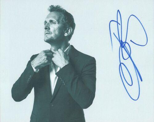 Sebastian Roche Signed Autograph 8x10 Photo SUPERNATURAL VAMPIRE DIARIES COA