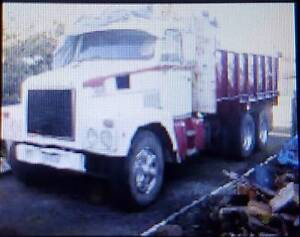 Volvo Tip Truck for sale Dardanup Dardanup Area Preview