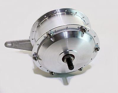 Panasonic 26V- 250Watt  E-Bike Frontmotor 36-Loch , NUA031- Einbau-100mm,