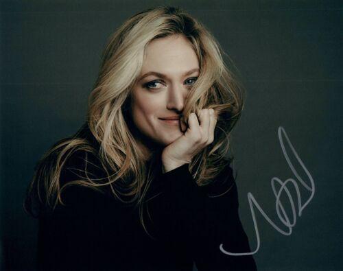 Marin Ireland Signed Autographed 8x10 Photo SNEAKY PETE Actress COA