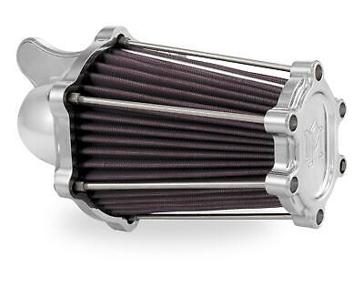 PERFORMANCE MACHINE AIR CLEANERS AND INTAKES, FASTAIR INTAKE 0206-2050-CH