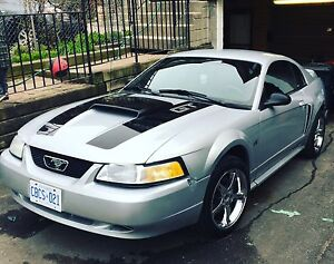 OPEN FOR TRADES 2000  mustang GT  140k  trade testing waters