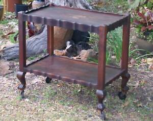 Vintage Tea Trolley ,other mid-century drinks trolleys  antiques Martin Gosnells Area Preview