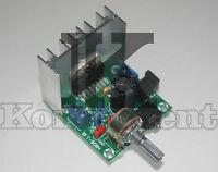 Modulo Amplificatore Audio Stereo 2 Canali Tda7297 15w + 15w - canali - ebay.it