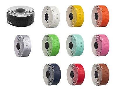 Fizik Bar Tape Tempo Microtex Classic Touch 2 mm Lenkerband verschiedene Farben ()