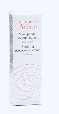 Avene Soothing Eye Contour Cream, 10 ml Exp 06/2023