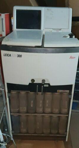 Leica ASP300 S Fully Enclosed Tissue Processor