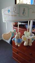 Peter Rabbit Mobile Cranbourne East Casey Area Preview