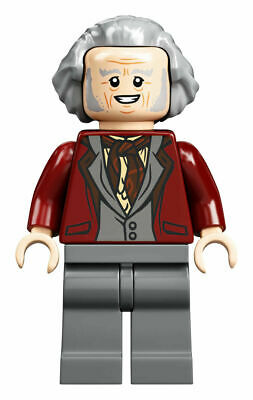 Lego Harry Potter Diagon Alley 75978 Garrick Ollivander Mini-Figure ONLY