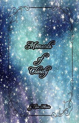 "Lenormandkarten ""Moments of Clarity"" *NEU*"
